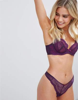 Gossard Superboost Lace Thong