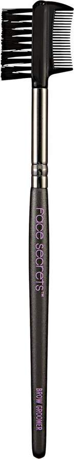 Face Secrets Brow Groomer Brush