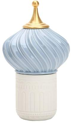 Lladro Mauve Spire 1001 Lights Scented Candle
