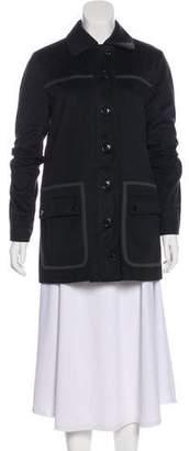 Loro Piana Reversible Cashmere Coat