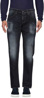 Siviglia Denim pants - Item 42687067RB
