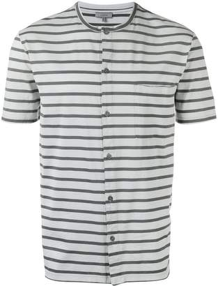 Lanvin button-down t-shirt