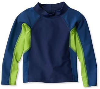 L.L. Bean (エルエルビーン) - 乳幼児・ビーンスポーツ・サーフ・シャツ、長袖