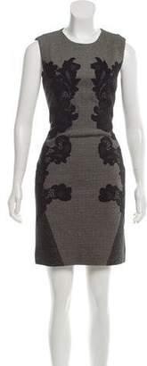 Diane von Furstenberg Pentra Mini Dress