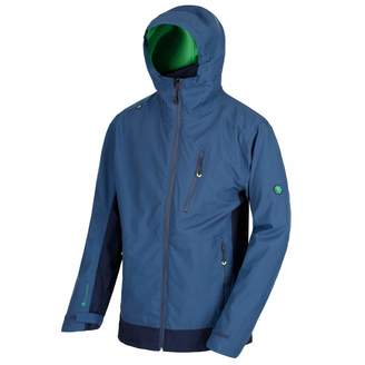 Regatta Mens Wentwood III Jacket (5XL)