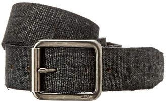 John Varvatos Adjustable Belt