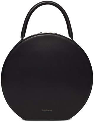 Mansur Gavriel Circle Bag - Black