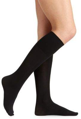 Berkshire Opaque Graduated Compression Trouser Socks
