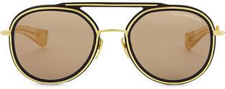 Dita Spacecraft round-frame sunglasses