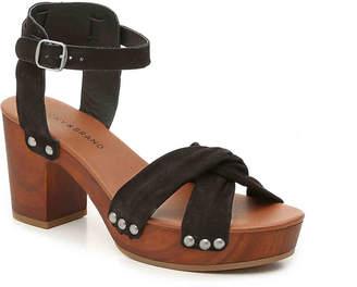 335e1e1261e Lucky Brand Platform Heel Women s Sandals - ShopStyle