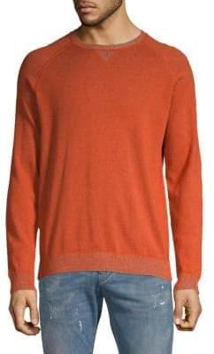 Saks Fifth Avenue MODERN Cotton Sweater