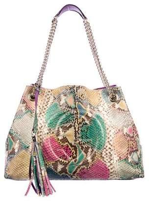 2dbdc1dedc4 Gucci Soho Shoulder Bag - ShopStyle