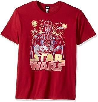 Star Wars Men's Ancient Threat T-Shirt