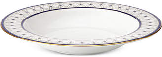Lenox Royal Grandeur Bone China Rim Soup Bowl
