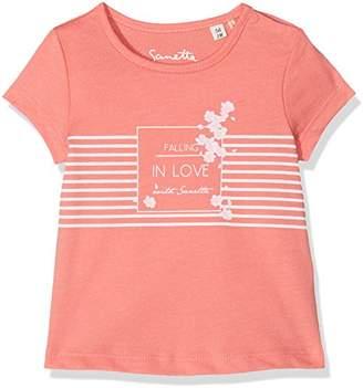 Sanetta Baby Girls' 906475.0 T-Shirt