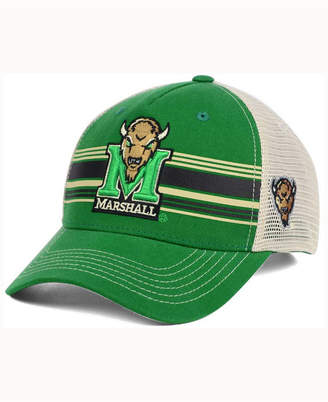 Top of the World Marshall Thundering Herd Sunrise Adjustable Cap