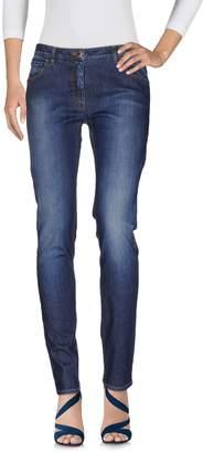Etro Denim pants - Item 42516231AR