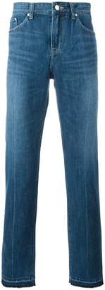 Plac straight jeans