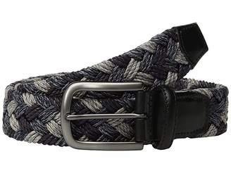 Torino Leather Co. 35 mm Italian Braided Cotton