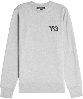 Y-3 Cotton Sweatshirt