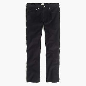 J.Crew 770 Straight-fit pant in corduroy