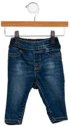 Ralph Lauren Boys' Two Pocket Jean Leggings