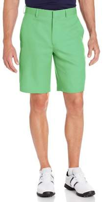 Louis Raphael Men's Flat-Front Golf Short