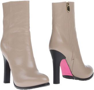 LUCIANO PADOVAN Ankle boots $440 thestylecure.com