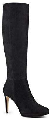 Women's Nine West 'Okena' Knee-High Boot $189.95 thestylecure.com