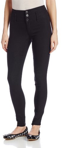 YMI Jeanswear Juniors Highwaisted Hyperstretch Pant