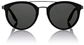 Barton Perreira Women's Dalziel Sunglasses - Black