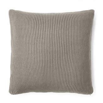 Lauren Ralph Lauren Flora Rib-Knit Throw Decorative Pillow Bedding