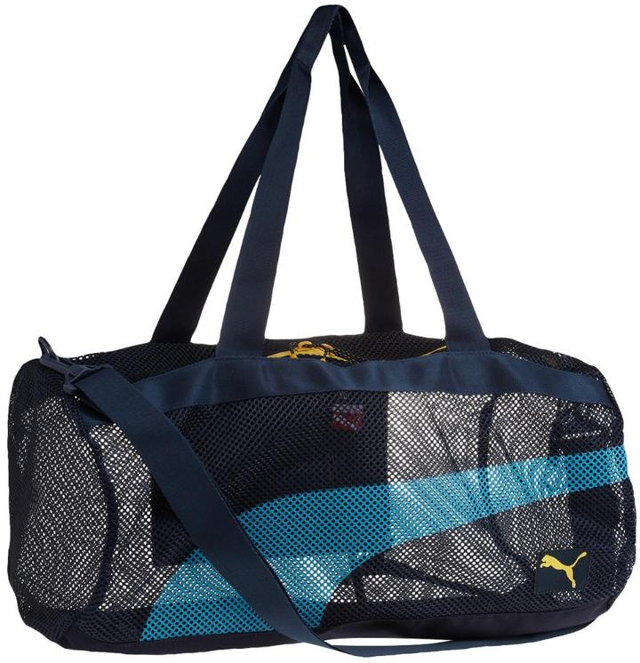 Puma Jetstream Barrel Duffel Bag