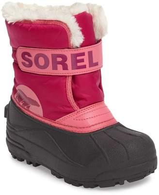 Sorel 'Snow Commander' Boot