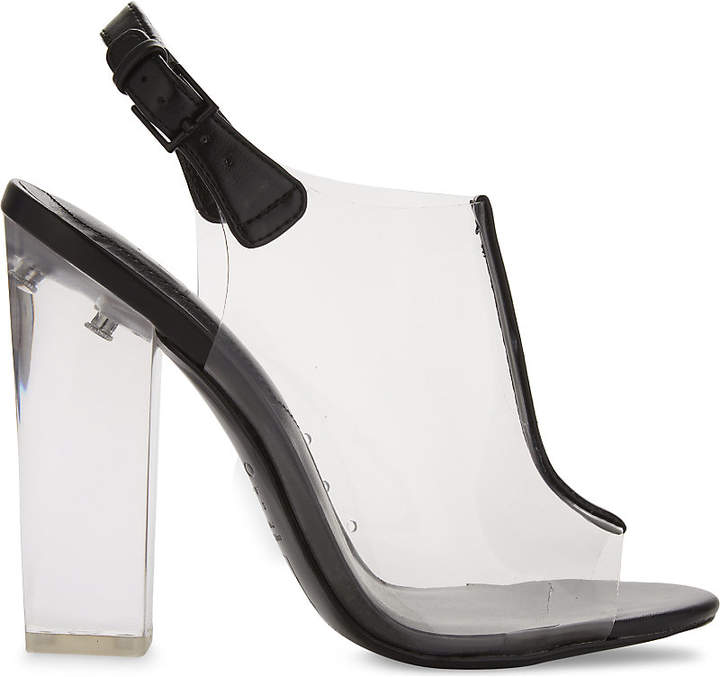 ALDO Floriza high heeled court shoes