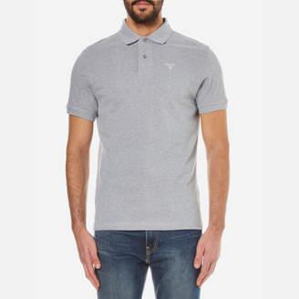 Barbour Men's Sports Polo Shirt