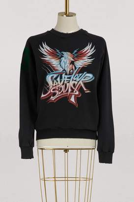 Givenchy Save Our Souls sweatshirt