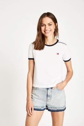 Jack Wills Maywood Piped T-Shirt