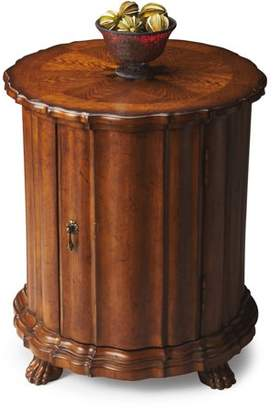 Butler Specialty Company Butler Maxfield Drum Table, Multiple Colors