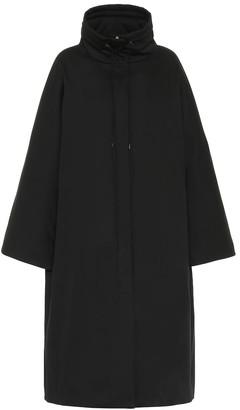 The Row Reka cotton down coat