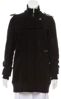 Gucci Puffer Coat