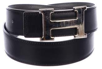 2f5018030 Hermes Reversible H 32mm Belt Kit