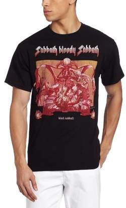 Bravado Men's Sabbath Bloody T-Shirt