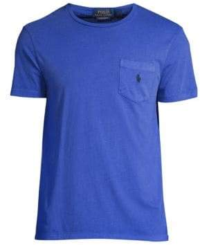 Polo Ralph Lauren Jersey Short-Sleeve Tee