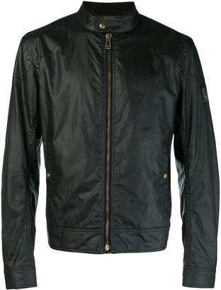 Belstaff zipped lightweight jacket