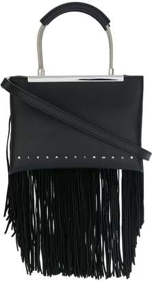 Alexander Wang small Dime satchel
