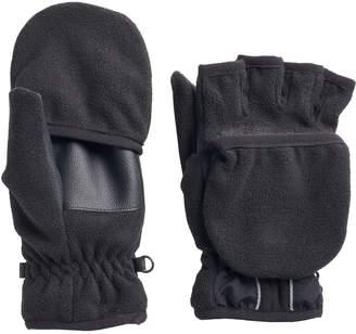 Tek Gear Boys 4-20 Convertible Gloves