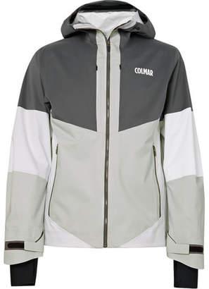 Colmar Haines Colour-Block Waterproof Ski Jacket