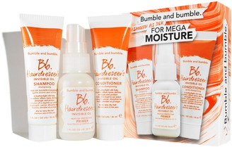 Bumble and Bumble Hairdresser's Invisible Oil Mega Moisture Set