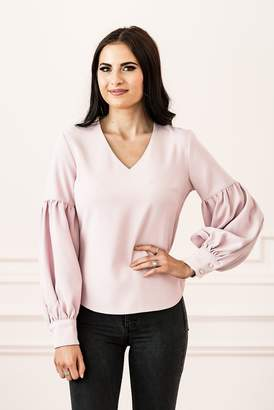 Rachel Parcell Everly Blouse